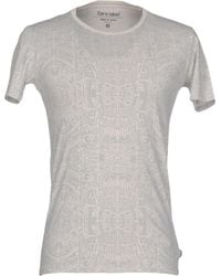 Care Label - T-shirt - Lyst