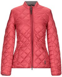 Woolrich - Synthetic Down Jacket - Lyst
