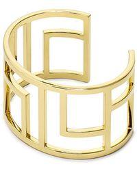 Lancel - Bracelet - Lyst