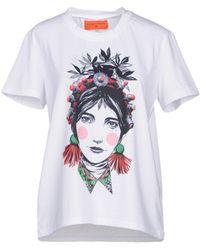 Clover Canyon - Camiseta - Lyst