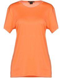 Ralph Lauren Black Label - T-shirt - Lyst