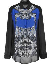 Gaowei+Xinzhan - Shirt - Lyst