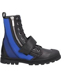 681584e48243 Diesel Black Gold - Ankle Boots - Lyst