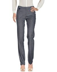 Caractere | Casual Trouser | Lyst