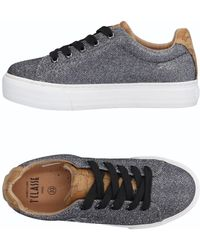 Alviero Martini 1A Classe - Low-tops & Sneakers - Lyst