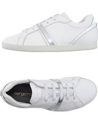 Sergio Rossi - Low-tops & Trainers - Lyst