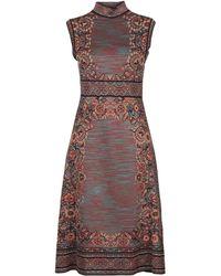 65c27babb7fd Lyst - Women s M Missoni Dresses Online Sale
