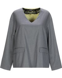 Undercover - Blouse - Lyst