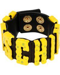 Moschino - Bracelets - Lyst