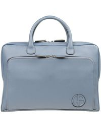 Giorgio Armani - Work Bags - Lyst
