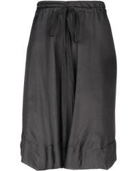 Ice Iceberg - Knee Length Skirt - Lyst
