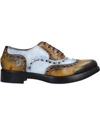 Rocco P - Lace-up Shoe - Lyst