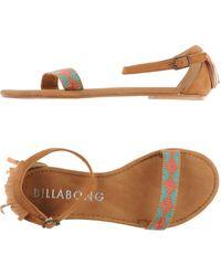 Billabong - Sandals - Lyst