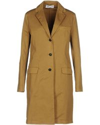 Barena | Overcoat | Lyst