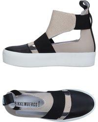 Bikkembergs - High-tops & Sneakers - Lyst