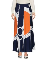 PURIFICACION GARCIA - Long Skirt - Lyst
