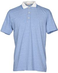 Altea - Polo Shirt - Lyst
