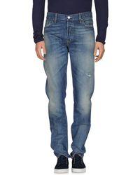 Denim & Supply Ralph Lauren - Denim Trousers - Lyst
