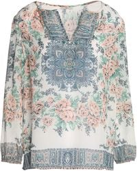 Joie - Bluse - Lyst