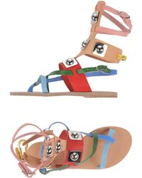 Peter Pilotto - Sandals - Lyst