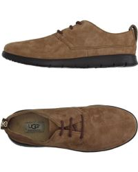 UGG - Lace-up Shoes - Lyst