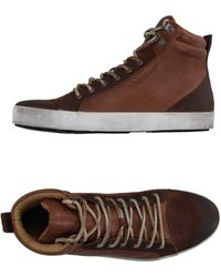 Blackstone - High-tops & Trainers - Lyst