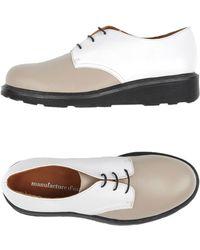 Fabrication De Chaussures D'essai Lacets 3396sZPa