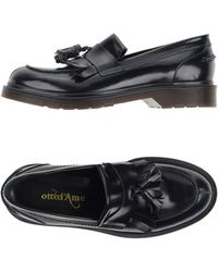 Ottod'Ame - Moccasins - Lyst