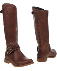 Timberland - Boots - Lyst