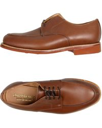 Oliver Spencer - Lace-up Shoes - Lyst