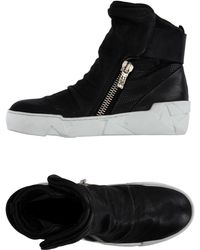 A.s.98 - High-tops & Trainers - Lyst