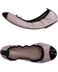 Bloch - Ballet Flats - Lyst