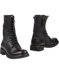 Keep - Ankle Boots - Lyst