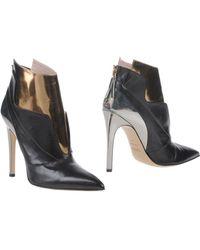 De Siena - Ankle Boots - Lyst