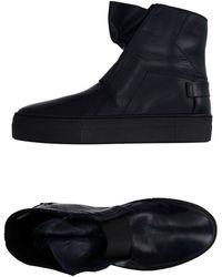 Lea Foscati | High-tops & Sneakers | Lyst