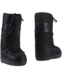 EA7 - Boots - Lyst