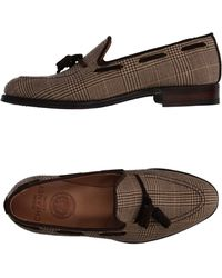 Cheaney - Moccasins - Lyst