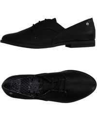 Volcom - Lace-up Shoe - Lyst