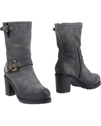 Luciano Padovan - Ankle Boots - Lyst