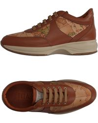 Alviero Martini 1A Classe - Low-tops & Trainers - Lyst