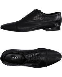 John Richmond - Lace-up Shoes - Lyst