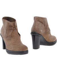 Campanile - Ankle Boots - Lyst