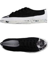 Charles Philip - Low-tops & Sneakers - Lyst