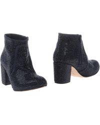 Manoush - Ankle Boots - Lyst