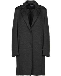 Trussardi - Coats - Lyst