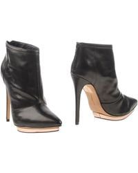 Forever Unique - Ankle Boots - Lyst