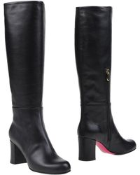 Luciano Padovan - Boots - Lyst
