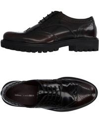 Anna Fidanza - Lace-up Shoes - Lyst