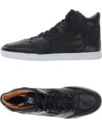 Jim Rickey - High-tops & Trainers - Lyst