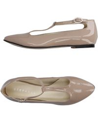 Stefanel - Ballet Flats - Lyst